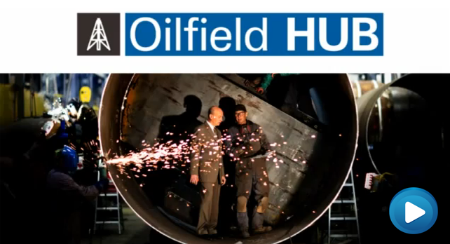 Oilfield HUB - Connecting Buyers and Sellers